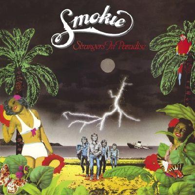 Smokie – Strangers In Paradise (LP) фото