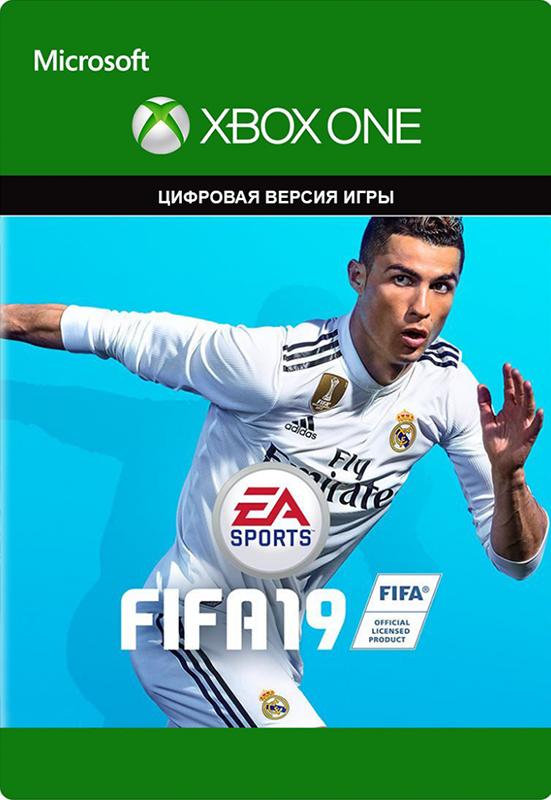 FIFA 19 [Xbox One, Цифровая версия] (Цифровая версия) фото