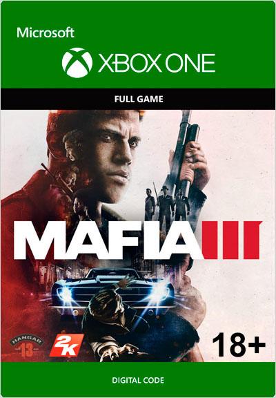 Mafia III [Xbox One, Цифровая версия] (Цифровая версия) фото