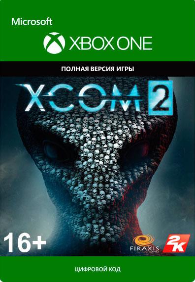 XCOM 2 [Xbox One, Цифровая версия] (Цифровая версия)