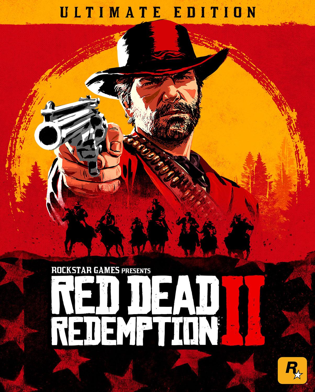 Red Dead Redemption 2. Ultimate Edition [PC, Цифровая версия] (Цифровая версия) фото