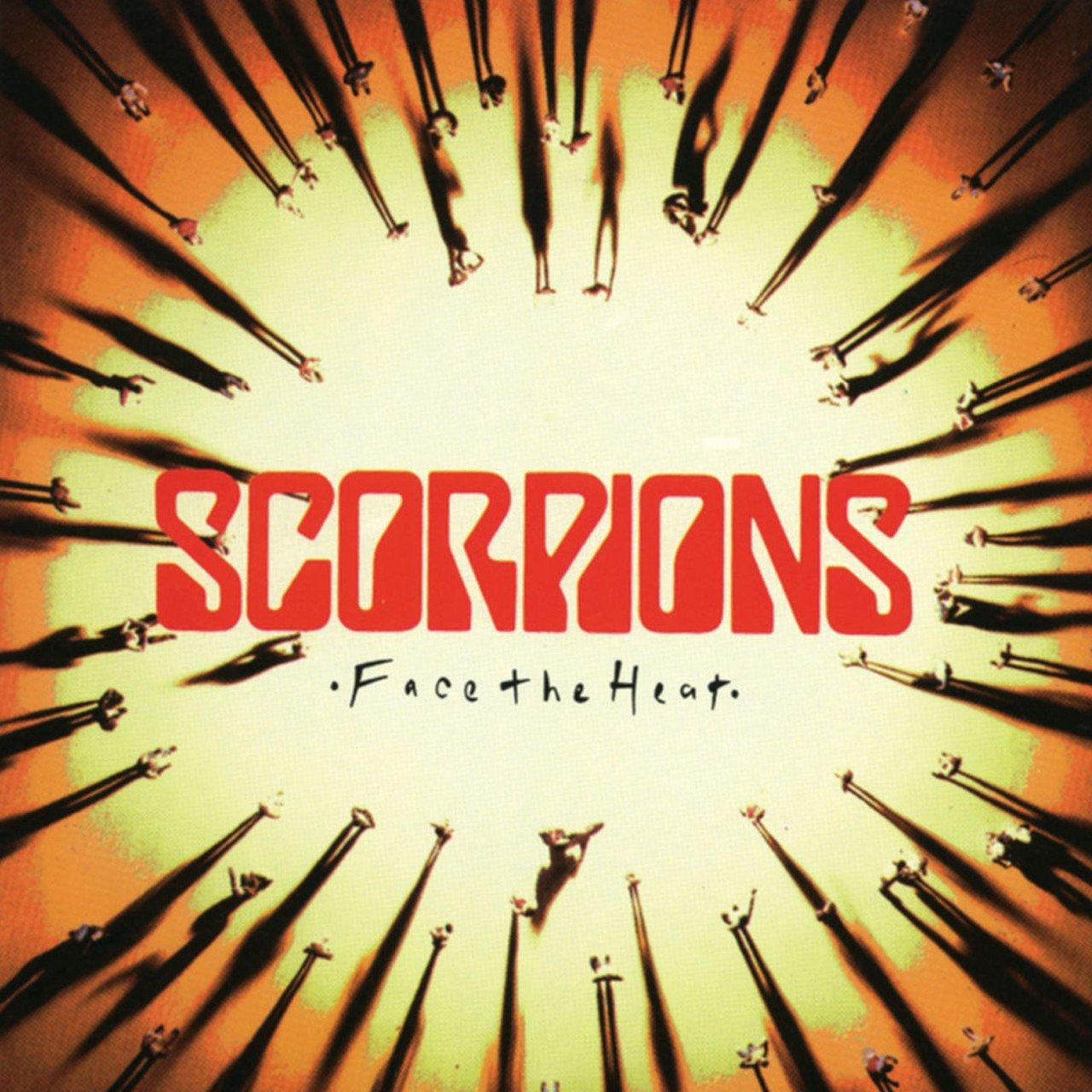 Scorpions – Face The Heat (2 LP) фото