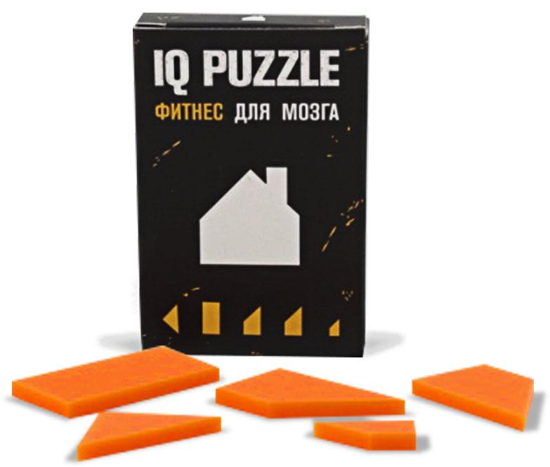 IQ Puzzle Домик фото
