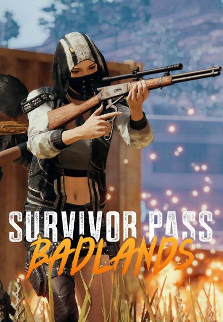 PlayerUnknown's Battlegrounds: Survivor Pass 5 – Badlands. Дополнение [Цифровая версия] (Цифровая версия) фото