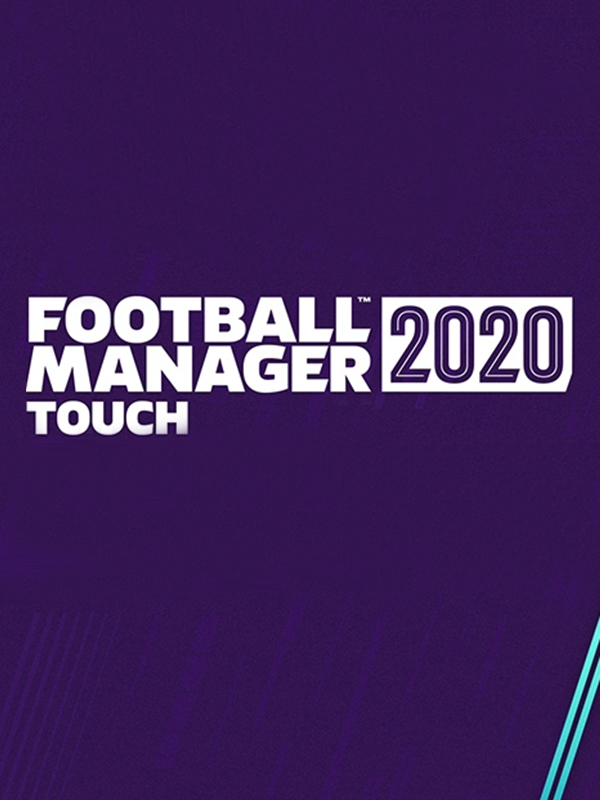 Football Manager 2020 Touch [PC, Цифровая версия] (Цифровая версия) фото