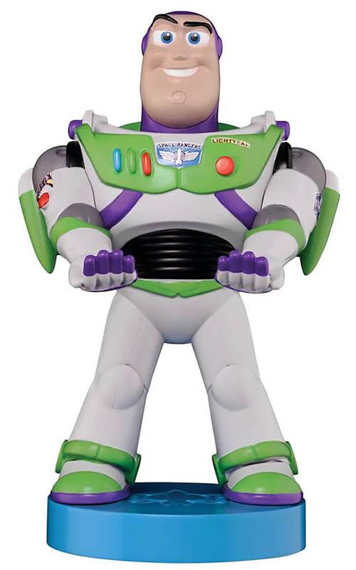 Фигурка-держатель Toy Story: Buzz Lightyear фото