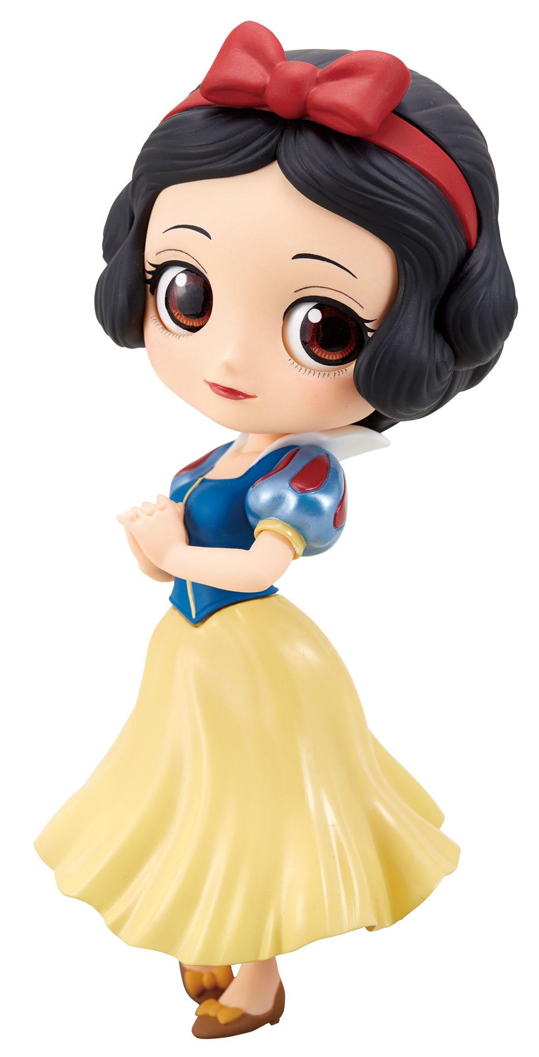 Фигурка Q Posket Disney Characters: Snow White And The Seven Dwarfs – (14 см)