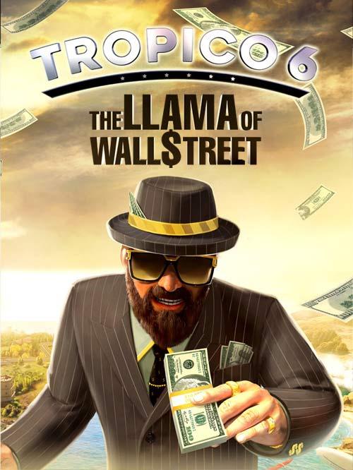 Tropico 6. Llama of Wall Street. Дополнение [PC, Цифровая версия] (Цифровая версия) фото