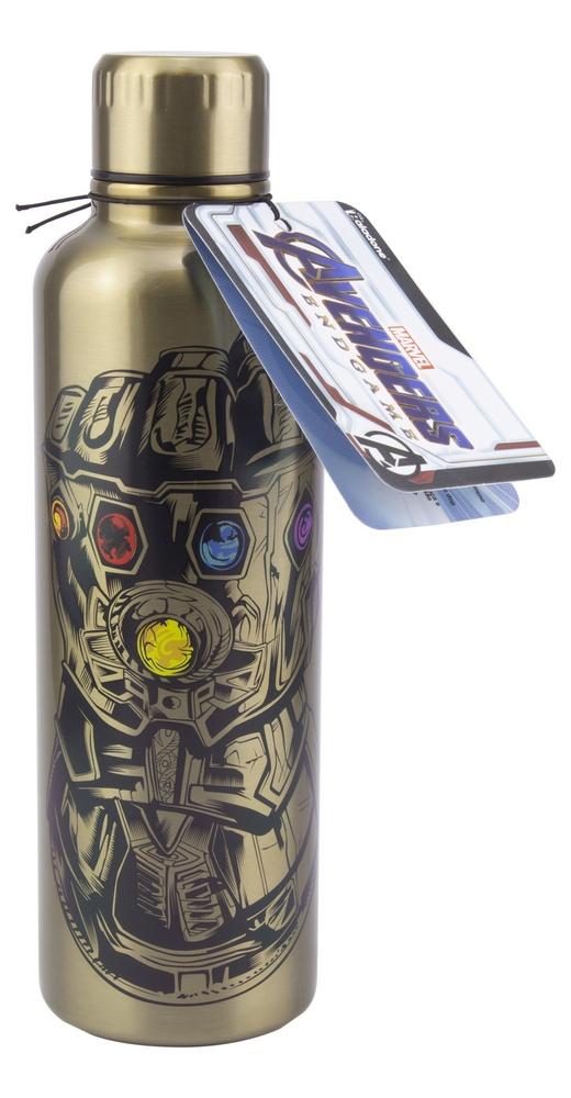 Фляга Marvel Avengers: Endgame Metal