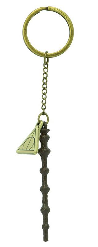 Брелок Harry Potter: Elder Wand 3D