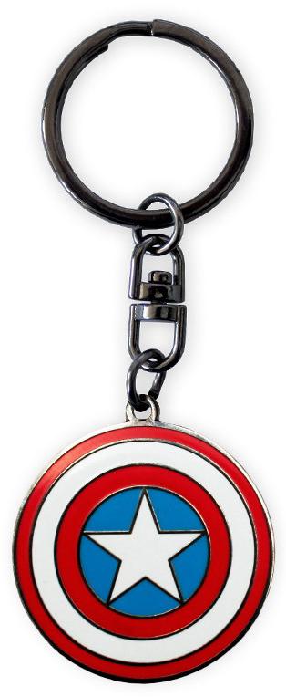 Брелок Marvel: Captain America