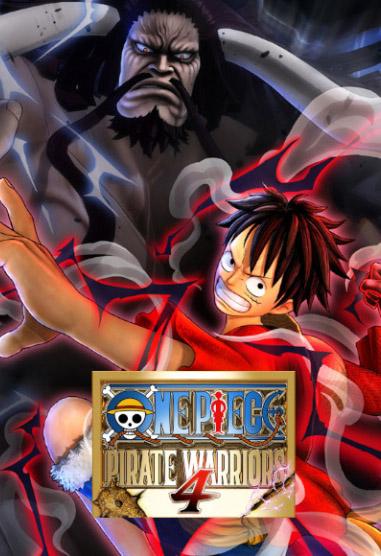 One Piece Pirate Warriors 4 [PC, Цифровая версия] (Цифровая версия) фото