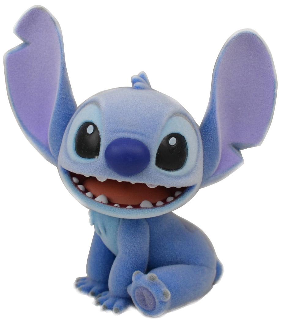 Фигурка Fluffy Puffy: Lilo & Stitch – Stitch (9 см)