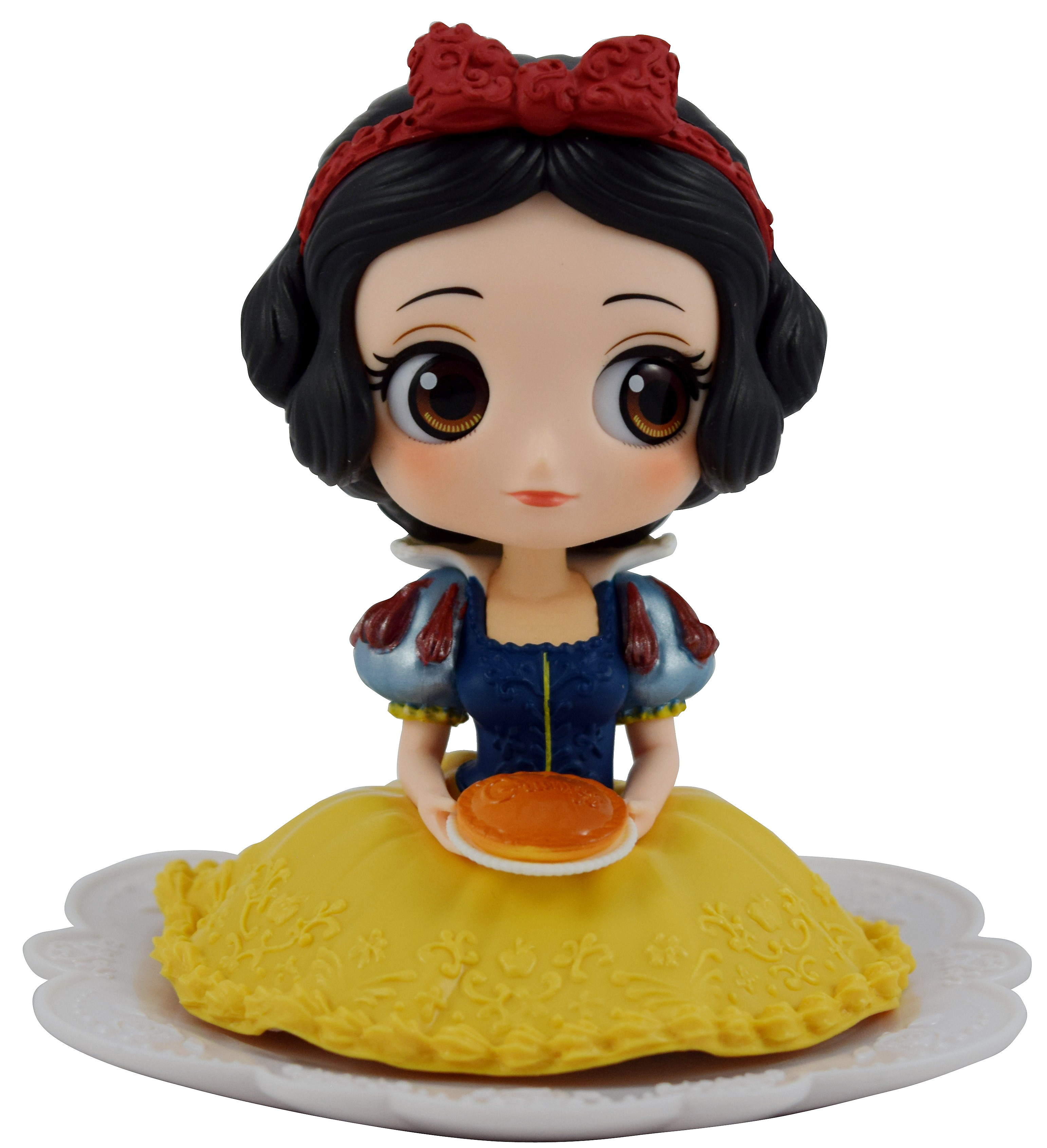Фигурка Q Posket Sugirly: Disney Character Snow White – A Normal Color