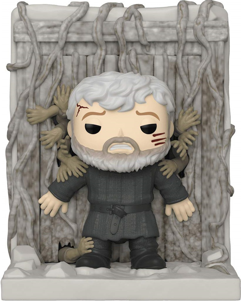 Фигурка Funko POP: Game Of Thrones – Hodor Holding The Door Deluxe (9,5 см)