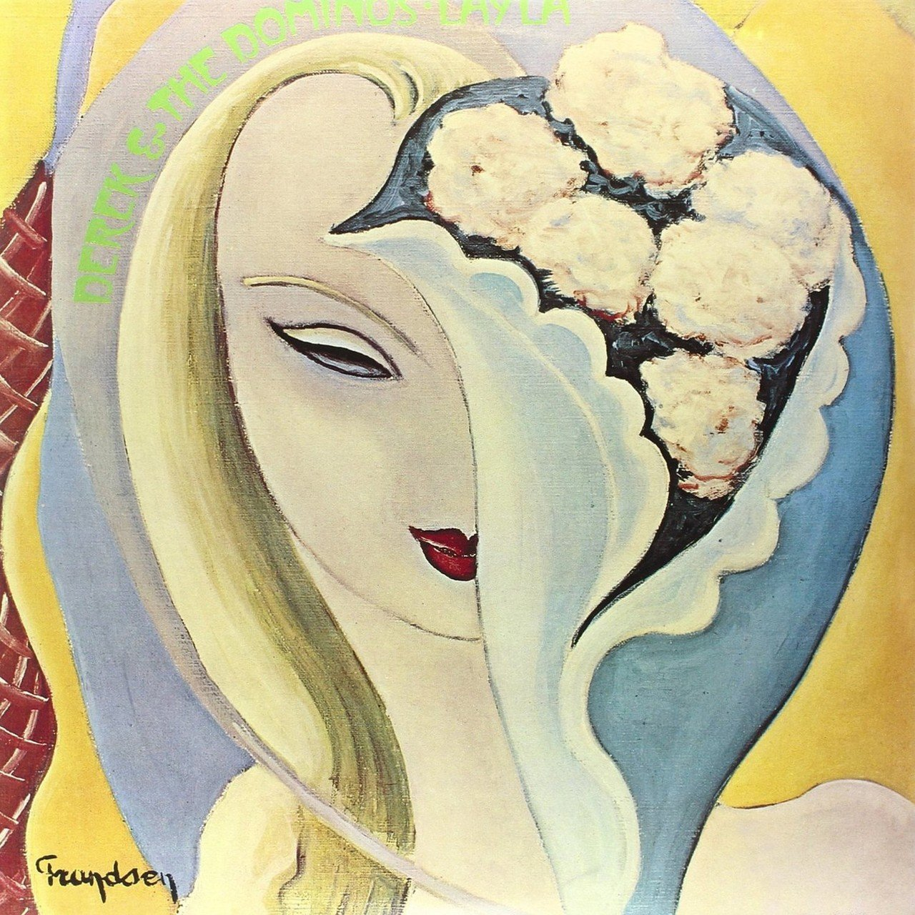 Derek & The Dominos – Layla (2 LP) фото