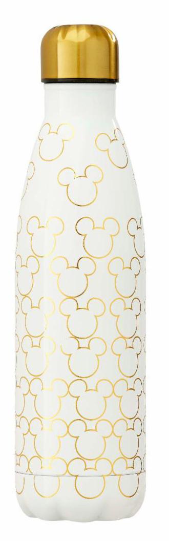 Бутылка Funko Disney: Mickey Mouse напиток безалкогольный disney mickey mouse с виноградным соком 0 75 л