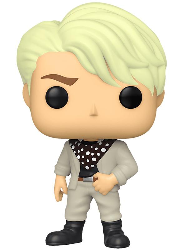 Фигурка Funko POP Rocks: Duran Duran – Andy Taylor (9,5 см) фото