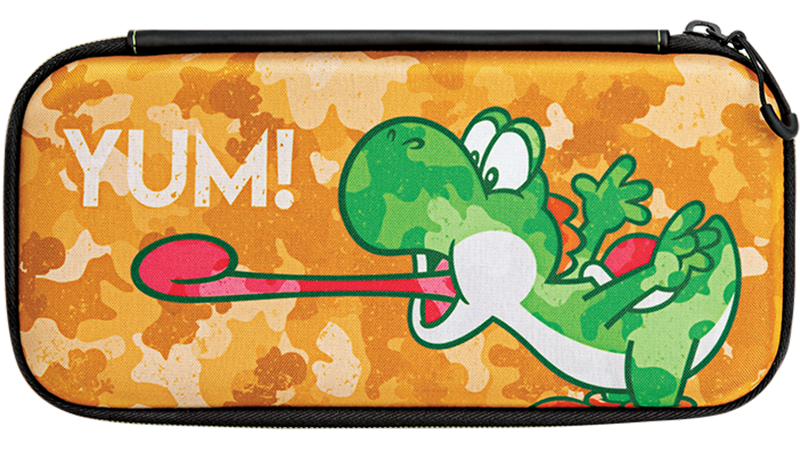 Чехол Slim Yoshi Camo для Nintendo Switch фото
