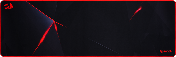 Коврик для мыши Redragon: Aquarius для PC фото