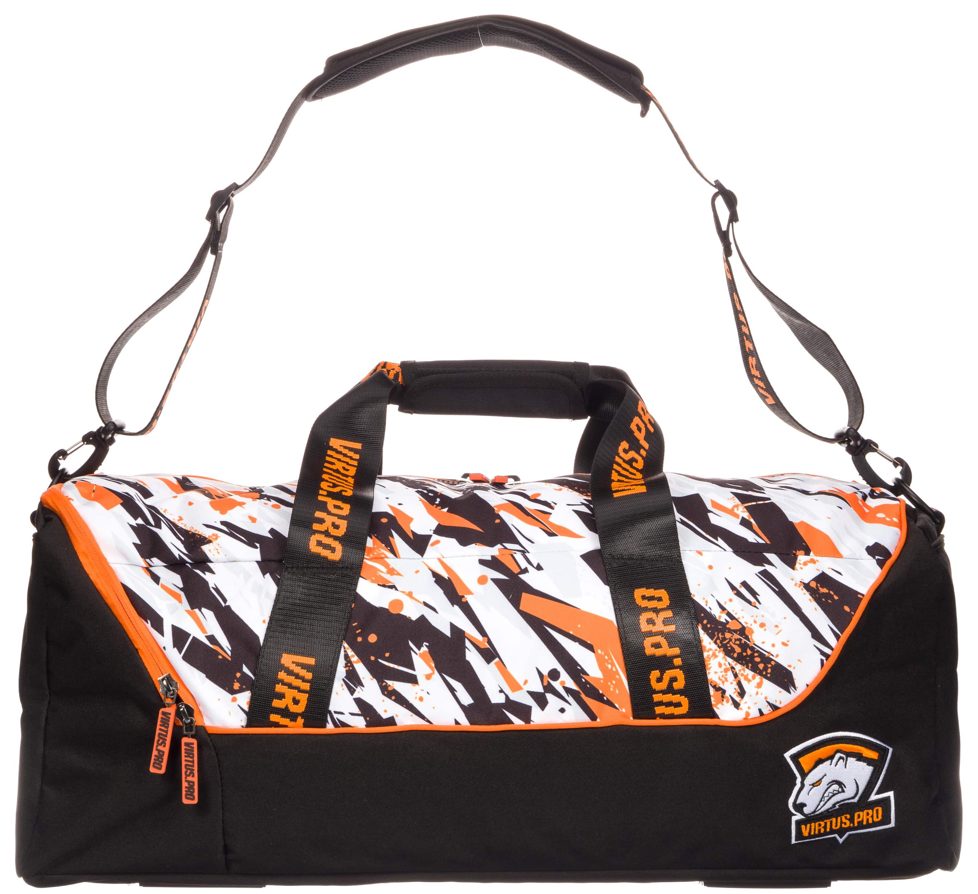 Сумка Virtus.Pro спортивная сумка для фитнеса kalenji сумка спортивная легкоатлетическая 50 л черная