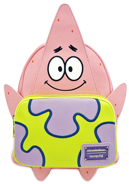 Рюкзак Nickelodeon: Spongebob Squarepants – Patrick