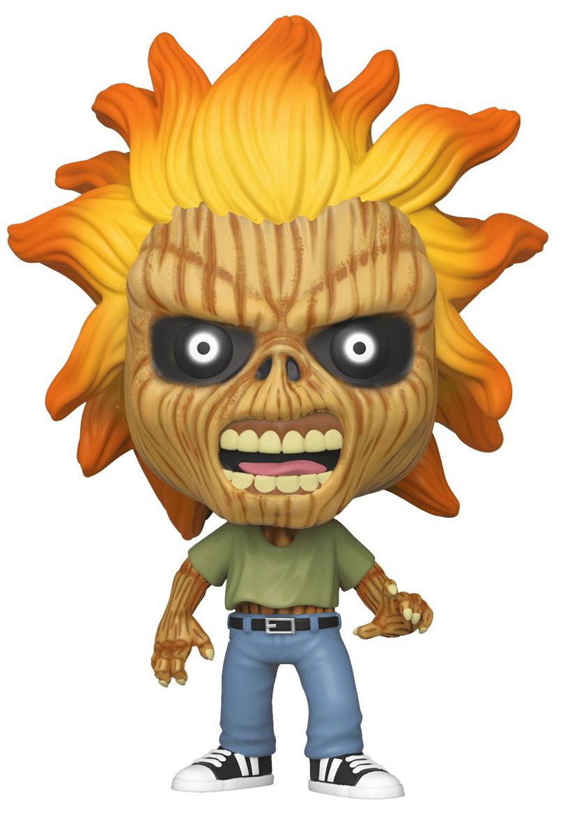 Фигурка Funko POP Rocks: Iron Maiden – Iron Maiden Eddie (9,5 см) недорого
