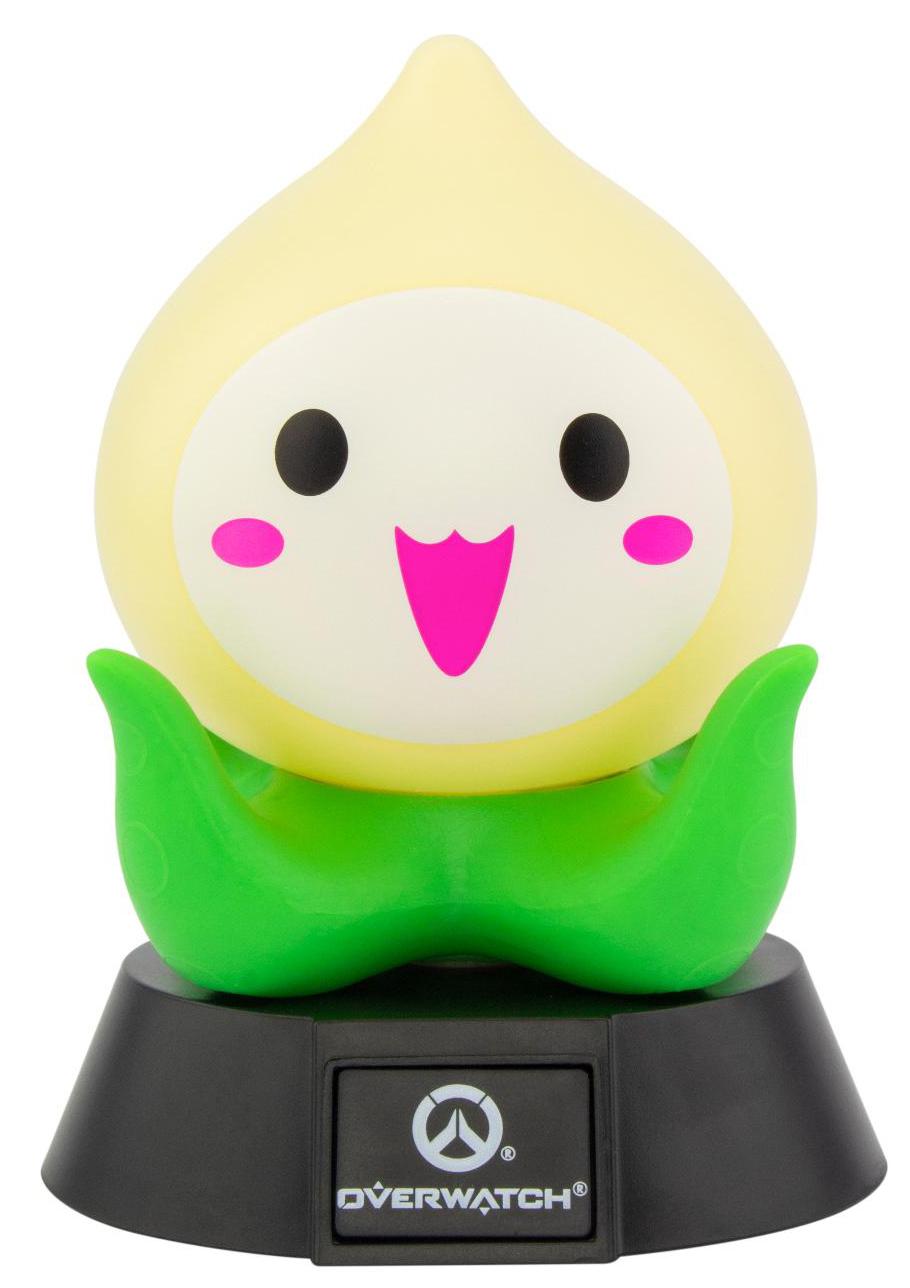 Светильник Overwatch: Pachimari Icon Light фото