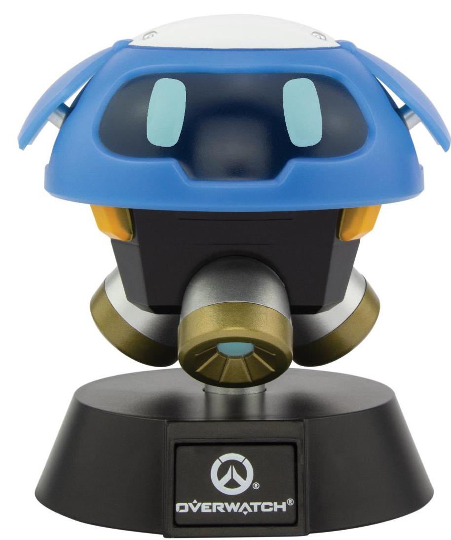 Светильник Overwatch: Snowball Icon Light