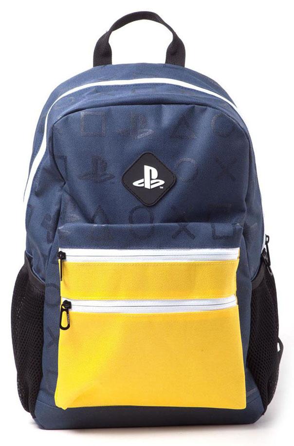 Рюкзак Playstation: Colour Block