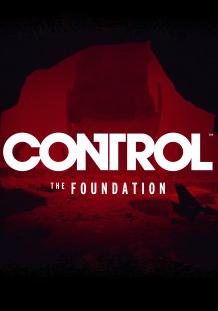 Control. The Foundation. Дополнение [PC, Цифровая версия] (Цифровая версия) фото