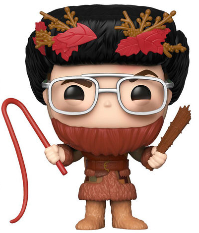 Фигурка Funko POP Television: The Office – Dwight Schrute As Belsnickel (9,5 см) фото