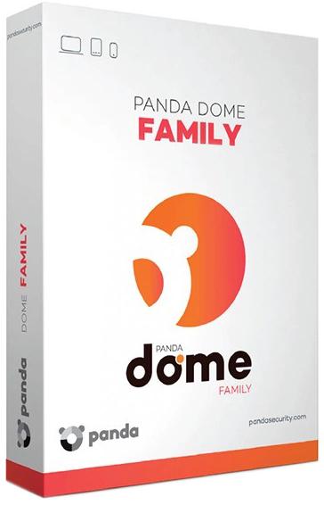 Panda Family (5 устр., 2 года) [Цифровая версия] (Цифровая версия)