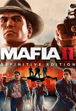 Mafia II. Definitive Edition (Steam-версия) [PC, Цифровая версия] (Цифровая версия) недорого
