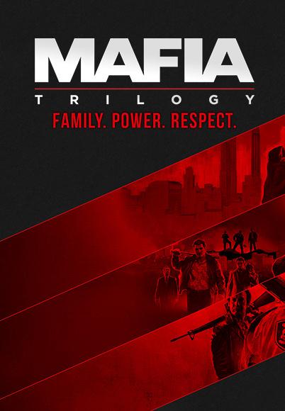 Mafia: Trilogy (Steam-версия) [PC, Цифровая версия] (Цифровая версия) фото