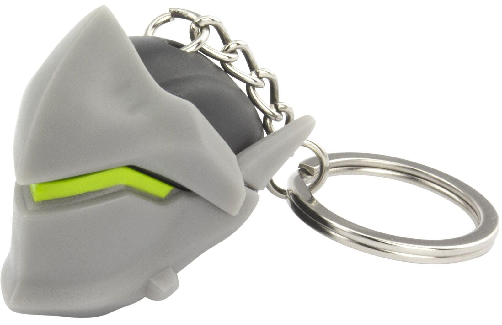 Брелок-фонарик Overwatch: Genji