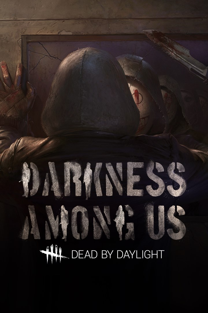 Dead by Daylight: Darkness Among Us Chapter. Дополнение (Steam-версия) [PC, Цифровая версия] (Цифровая версия) фото