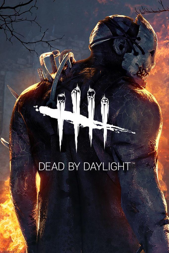Dead by Daylight (Steam-версия) [PC, Цифровая версия] (Цифровая версия) фото