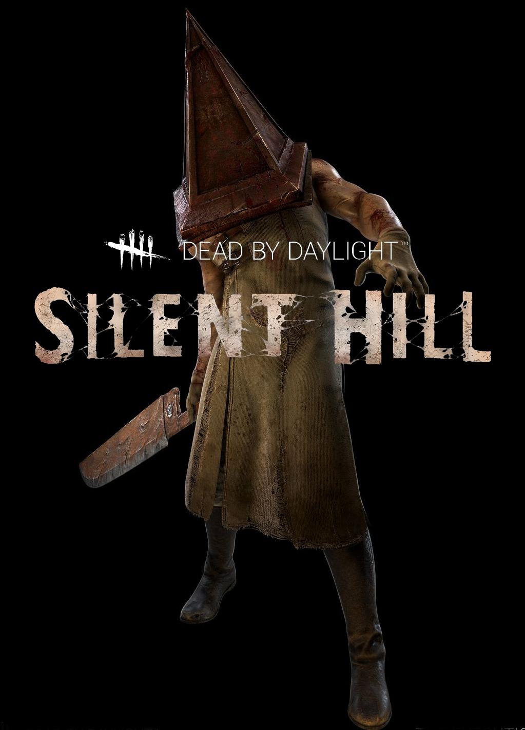 Dead By Daylight. Silent Hill Chapter. Дополнение (Steam-версия) [PC, Цифровая версия] (Цифровая версия) фото