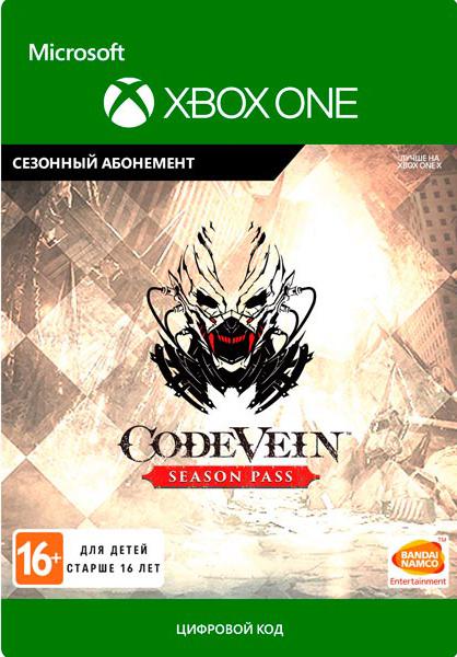 Code Vein. Season Pass [Xbox One, Цифровая версия] (Цифровая версия) недорого