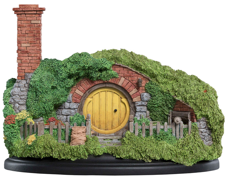 Статуэтка The Hobbit An Unexpected Journey: Hole – 16 Hill Lane