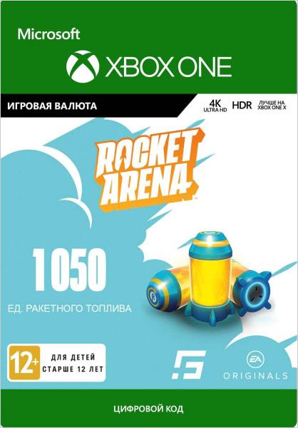 Rocket Arena: 1050 Rocket Fuel [Xbox One, Цифровая версия] (Цифровая версия)