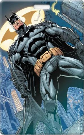 Кардхолдер ДС: Бэтмен / DC: Batman 1