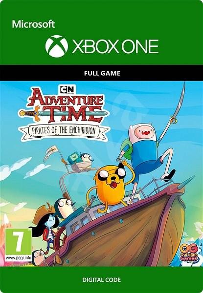 Фото - Adventure Time: Pirates of the Enchiridion [Xbox One, Цифровая версия] (Цифровая версия) uglydolls an imperfect adventure [xbox one цифровая версия] цифровая версия