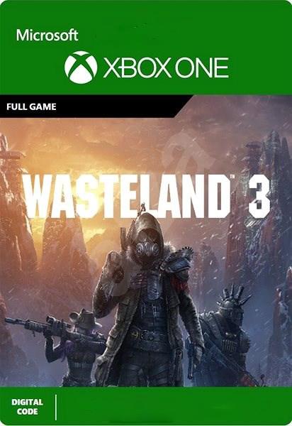 Wasteland 3 [Xbox One, Цифровая версия] (Цифровая версия)