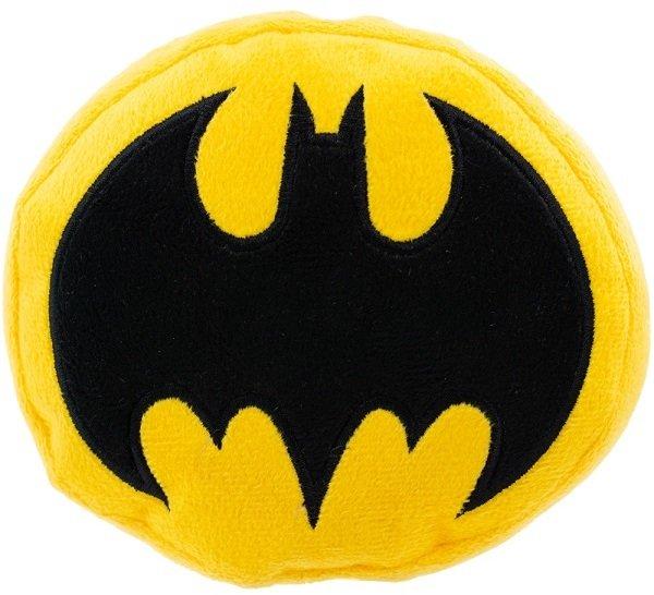 Игрушка-пищалка для животных Batman / Бэтмен Мультицвет