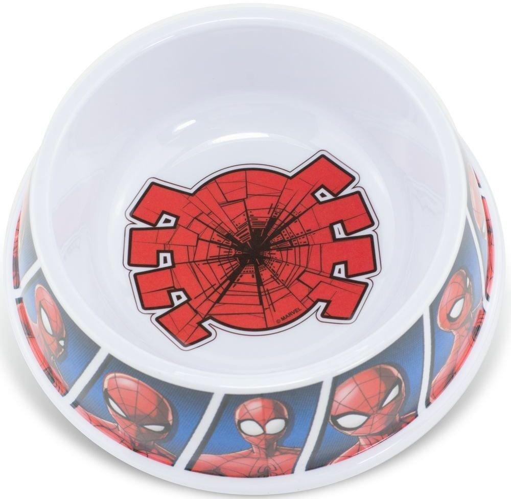 Миска для животных Spider-Man / Человек-Паук Мультицвет