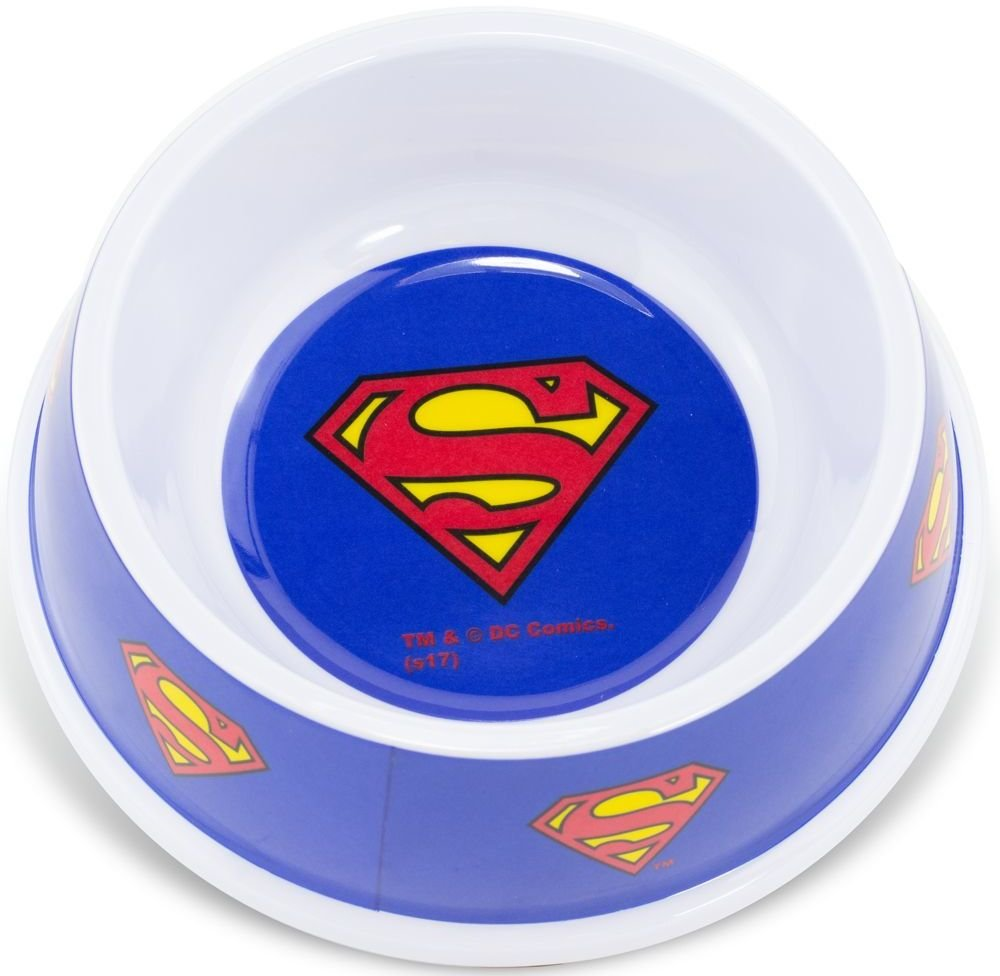 Миска для животных Superman / Супермен Мультицвет