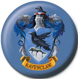 Значок Harry Potter: Ravenclaw Crest