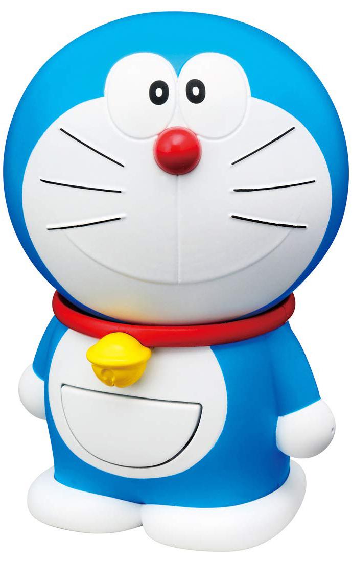 Фигурка The Robot Spirits: Doraemon – Best Selection (10 см)